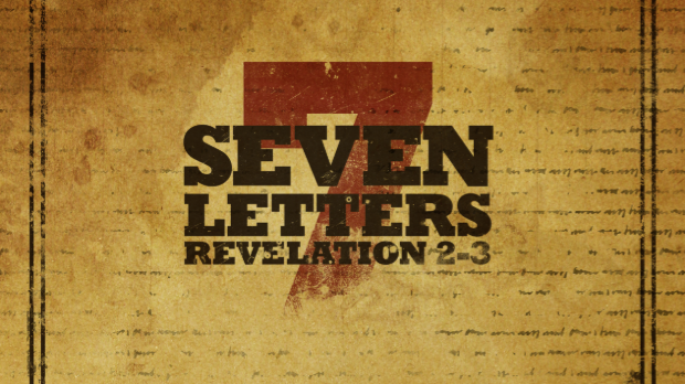 Seven lessons from 7 letters