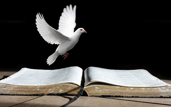 """THE SEAL OF THE HOLY SPIRIT  GOD'S """" [ Arrhabon ] """""""