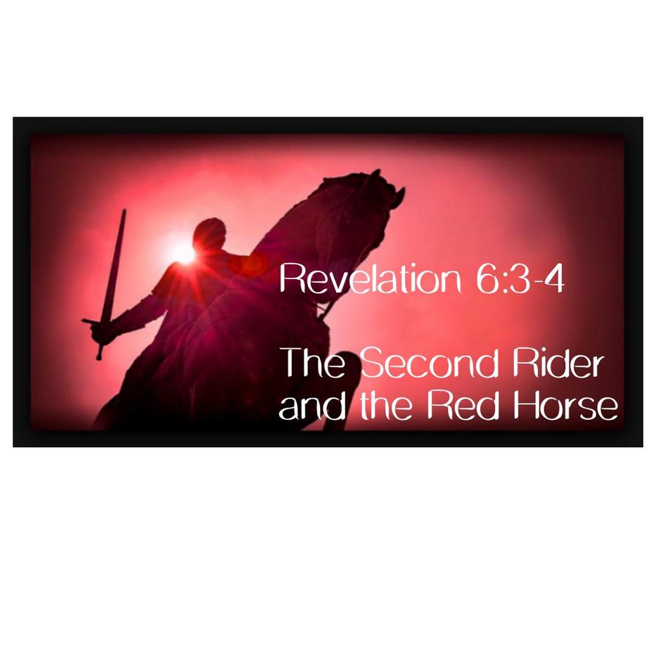 HORSE No. 2