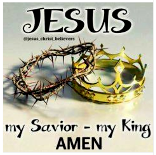 The KING of KINGS !