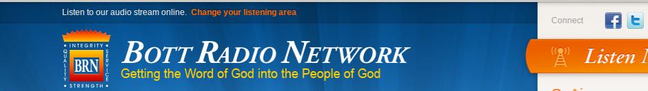 Christian radio Bott Radio Network