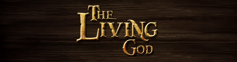 We serve the living GOD !