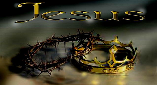 JESUS ! Our coming King & Priest