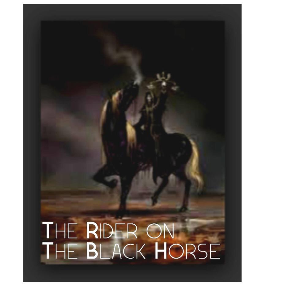 HORSE No. 3