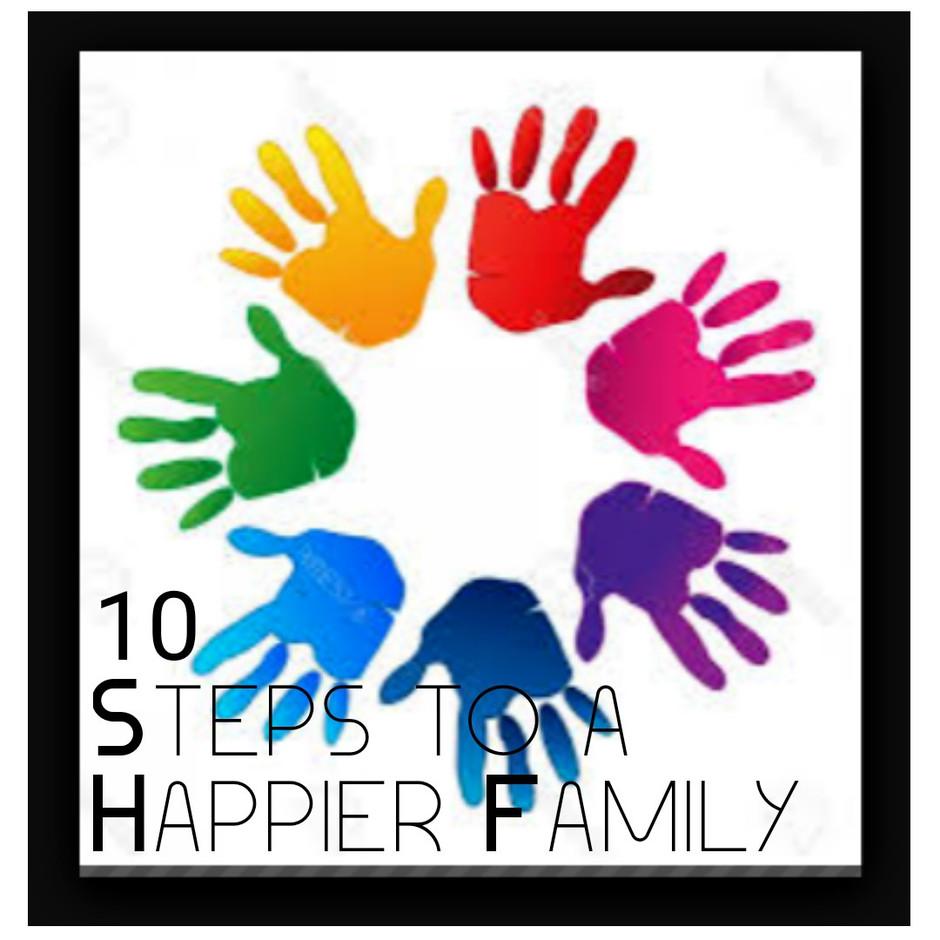 A Happier Family