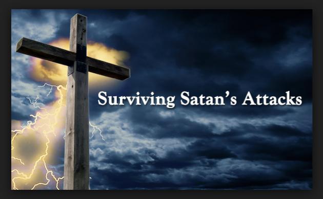 When satan attacks