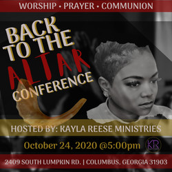Copy of Back to the Altar Flyer KRM