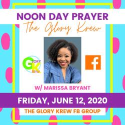 The Glory Krew