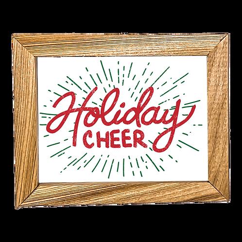 Holiday Cheer Micro