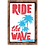 Thumbnail: Ride The Wave