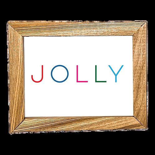 Jolly Micro