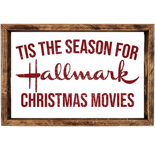 Hallmark Christmas