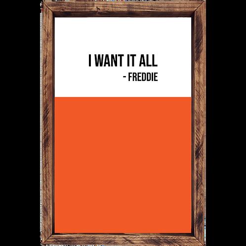 The Freddie