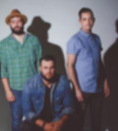 Hollis Creek Revival - Band