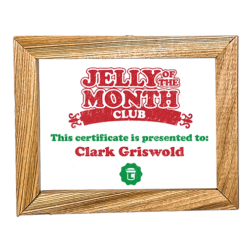 Jelly of The Month Club Micro