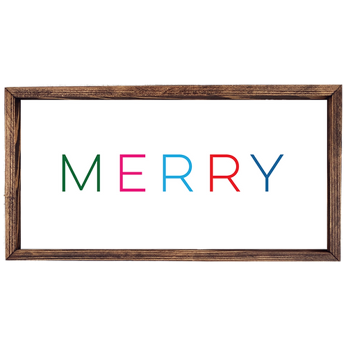 Merry