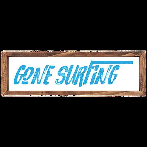 Gone Surfing - Cali