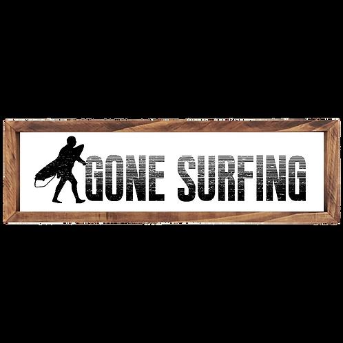 Gone Surfing - Dude