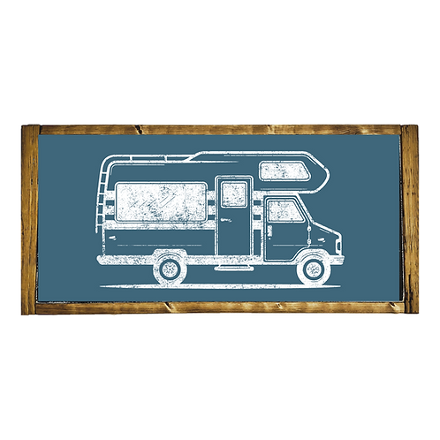 The Camper Mini