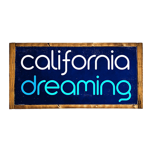 California Dreaming Mini