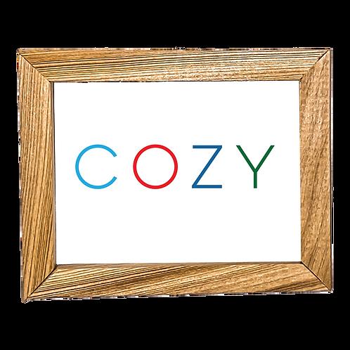 Cozy Micro