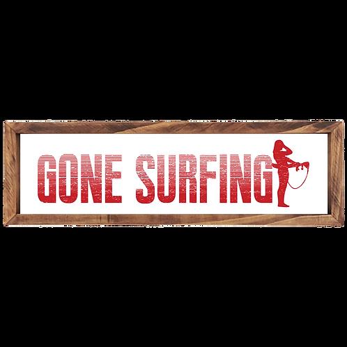 Gone Surfing - Babe
