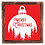 "Thumbnail: Merry Christmas Forrest - 12"""