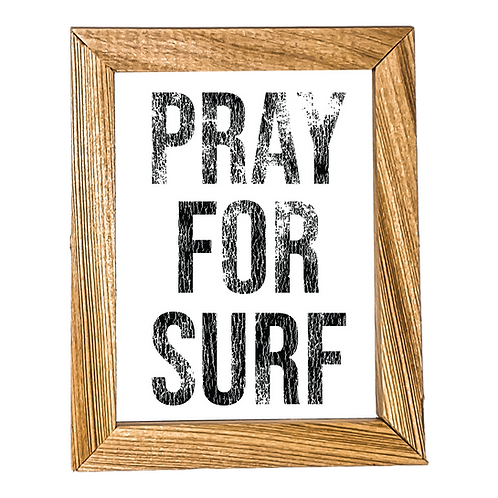 Pray For Surf Micro