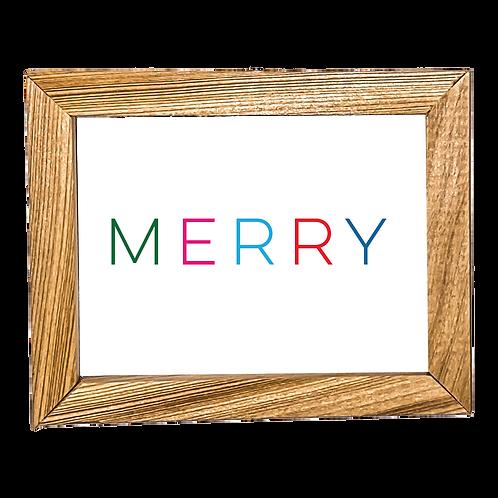 Merry Micro