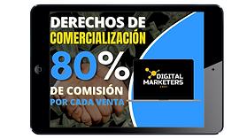 Caratulas Horizontales Digital Marketers