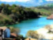 Lac de St Pée sur Nivelle
