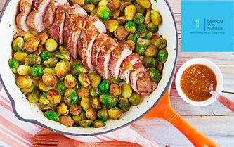 Pork-Tenderloin-with-Roasted-Brussels-Sp