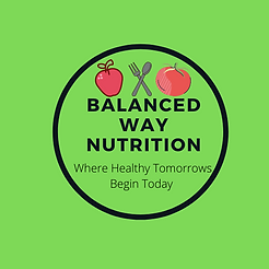 Balanced Way Nutrition