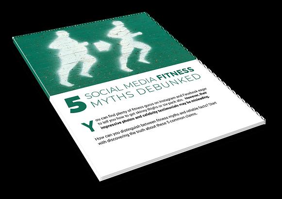 5 Social Media Fitness Myths Debunked -