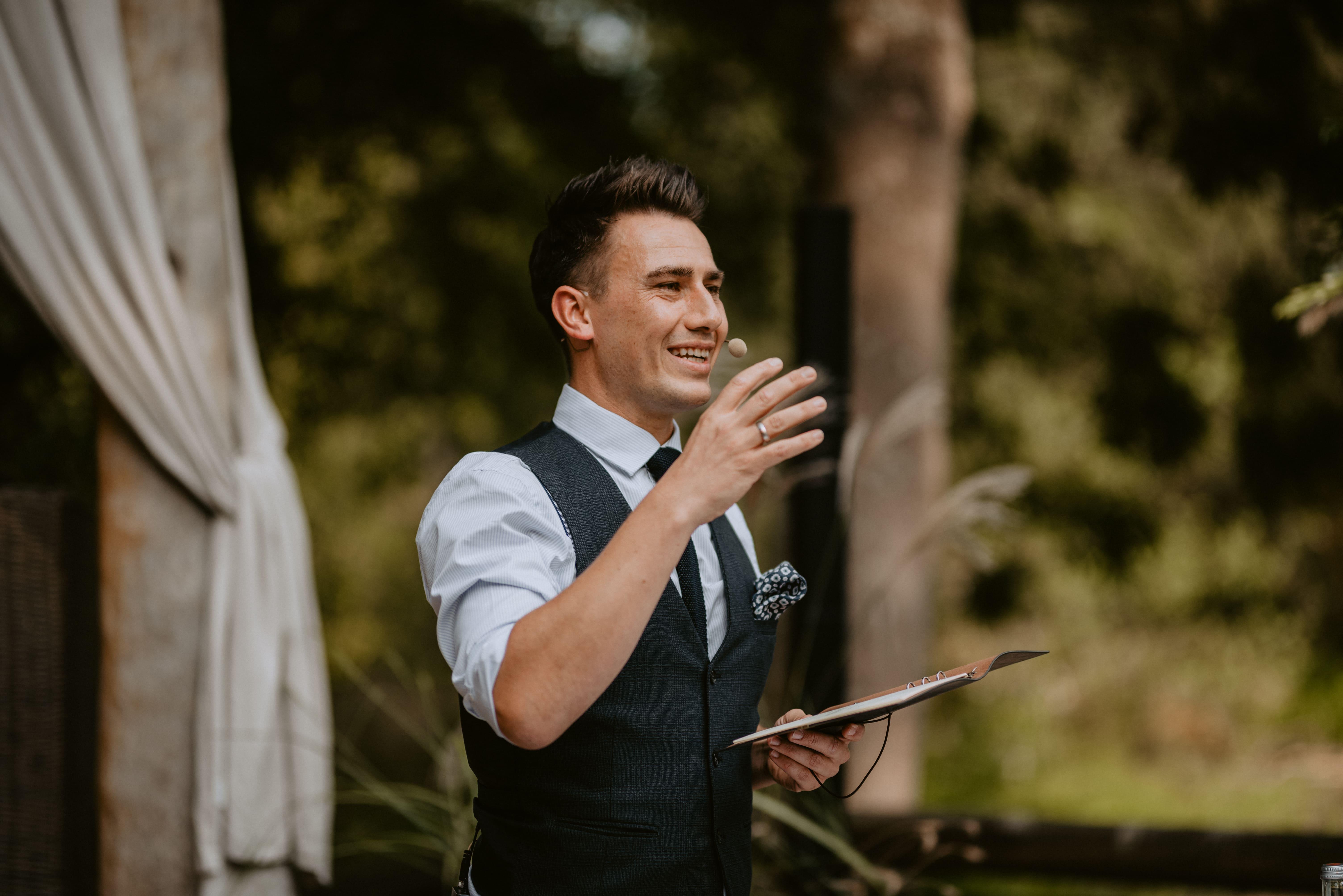 Hochzeitsreportage Liebevoll in der Auer