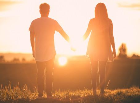 Non-Verbal Magic To Invite In More Love
