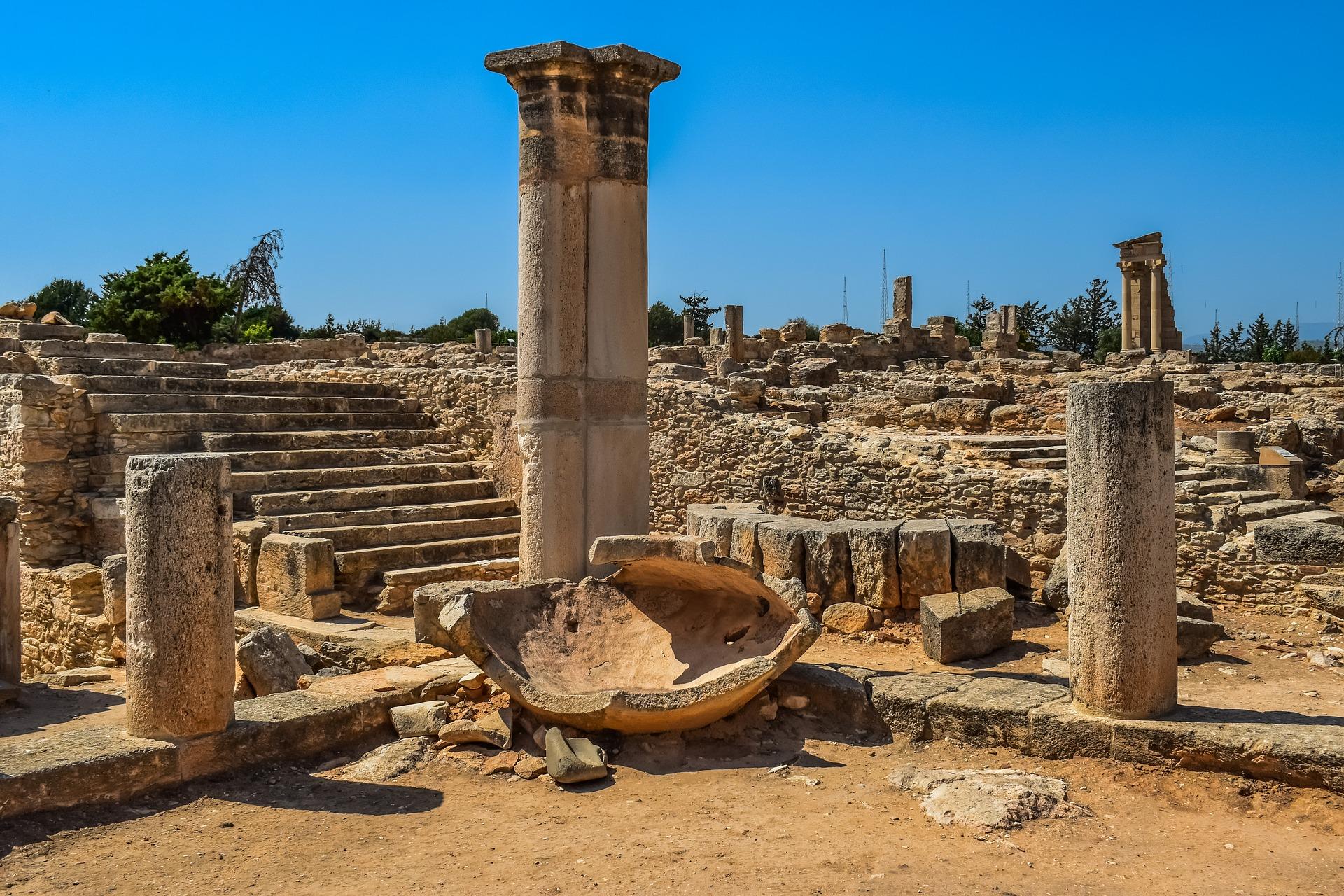 Viaggi con l'Archeologo