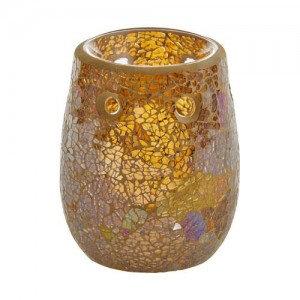 GOLD MOSAIC - MELT WARMER