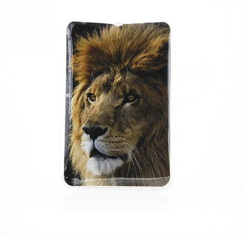 TORCH CARD LION