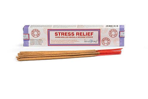 INCENSE STKS MASALA STRESS RELIEF