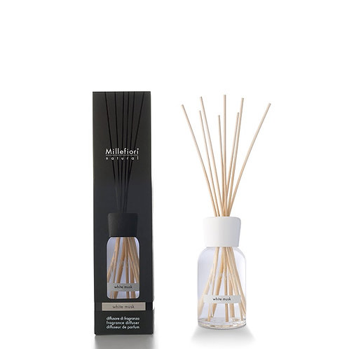 100ML REED DIFFUSER WHITE MUSK
