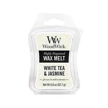 WHITE TEA & JASMINE MINI WAX MELTS