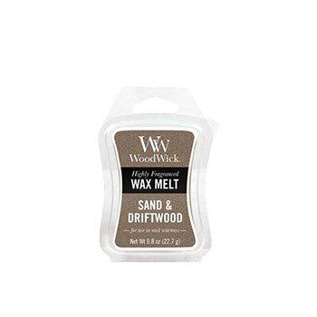 SAND & DRIFTWOOD MINI WAX MELTS