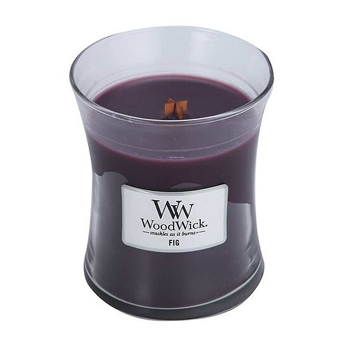 FIG MEDIUM HOURGLASS CANDLE