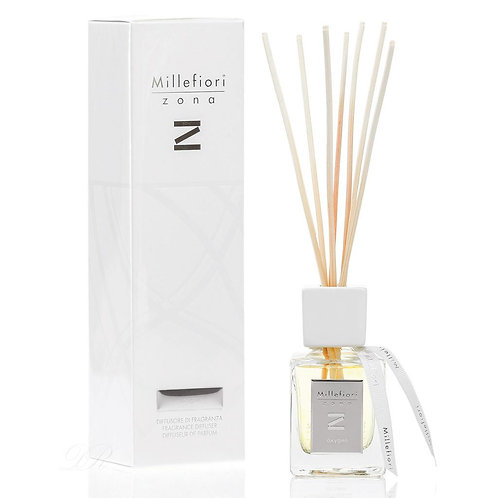 REED DIFFUSER 250ML - OXYGEN