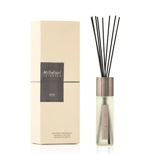 100ML SELECTED DIFFUSER - NINFEA (WATERLILY)
