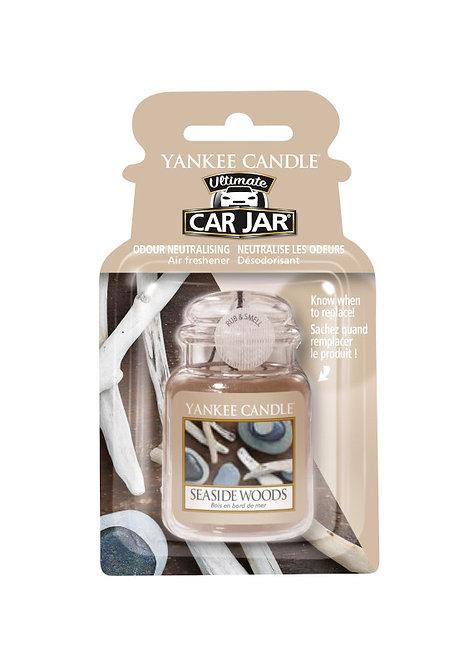 ULTIMATE CAR JAR  - SEA SIDE WOODS