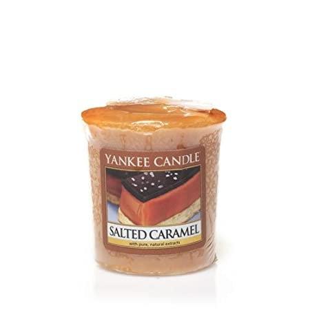 SAMPLER SALTED CARAMEL