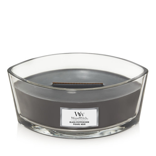 BLACK PEPPERCORN ELLIPSE JAR