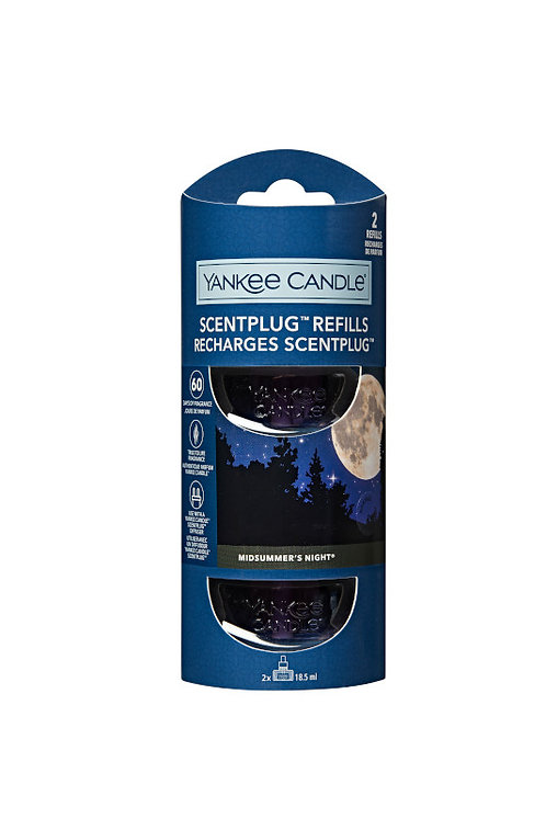 SCENT PLUG REFILL - MIDSUMMER'S NIGHT